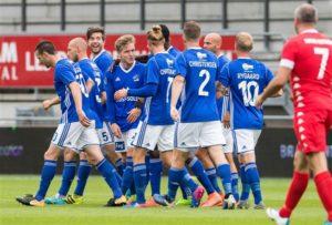 Prediksi Slovan Bratislava vs Lyngby BK 14 Juli 2017