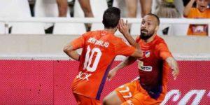 Prediksi Viitorul vs APOEL 27 Juli 2017