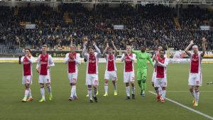 Prediksi Ajax vs Nice 3 Agustus 2017