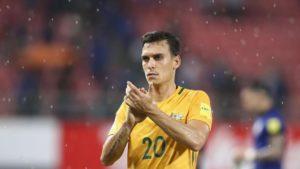 Prediksi Australia vs Thailand 5 September 2017
