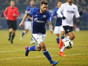 Prediksi BFC Dynamo vs Schalke 04 14 Agustus 2017