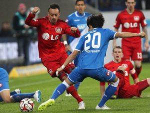 Prediksi Bayer Leverkusen vs Hoffenheim 26 Agustus 2017
