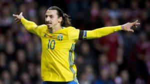 Prediksi Belarusia vs Swedia 3 September 2017