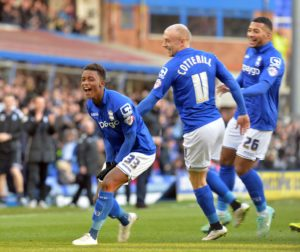 Prediksi Birmingham City vs Reading  26 Agustus 2017