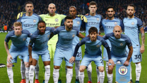 Prediksi Bournemouth vs Manchester City 26 Agustus 2017
