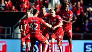 Prediksi Bristol City vs Millwall 19 Agustus 2017