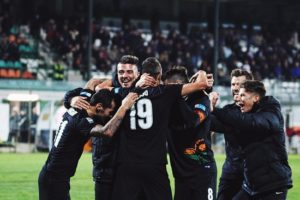 Prediksi Cesena vs Venezia 4 September 2017