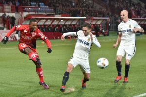 Prediksi Dijon FCO vs AS Monaco 13 Agustus 2017