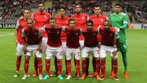 Prediksi FH vs Sporting Braga 18 Agustus 2017