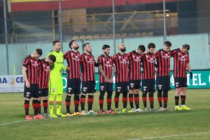 Prediksi Foggia vs Virtus Entella 4 September 2017