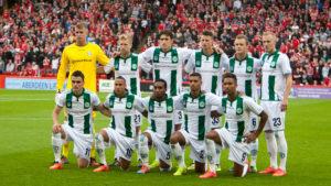 Prediksi Groningen vs Heerenveen 13 Agustus 2017