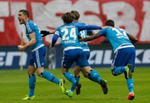 Prediksi Hamburger SV vs Augsburg 19 Agustus 2017