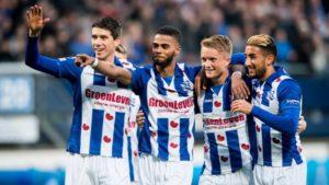 Prediksi Heerenveen vs Heracles 20 Agustus 2017