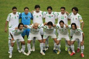 Prediksi Irak vs UAE 5 September 2017