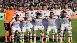 Prediksi Iran vs Syria 5 September 2017