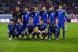 Prediksi Israel vs Macedonia 3 September 2017