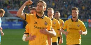 Prediksi Koblenz vs Dynamo Dresden 12 Agustus 2017