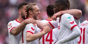 Prediksi Koln vs Hamburger SV 26 Agustus 2017