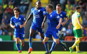 Prediksi Leicester City vs Brighton & Hove Albion 19 Agustus 2017