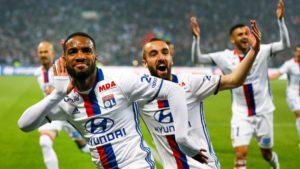 Prediksi Lyon vs RC Strasbourg 6 Agustus 2017