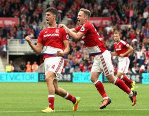 Prediksi Middlesbrough vs Burton Albion 16 Agustus 2017
