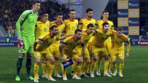 Prediksi Montenegro vs Rumania 5 September 2017