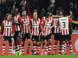Prediksi NAC Breda vs PSV 20 Agustus 2017