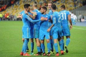 Prediksi Napoli vs Atalanta 28 Agustus 2017