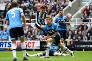 Prediksi Newcastle United vs Tottenham Hotspur 13 Agustus 2017