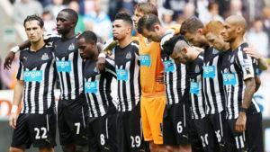 Prediksi Newcastle United vs West Ham United 26 Agustus 2017