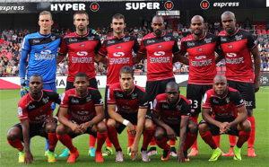 Prediksi Nice vs En Avant Guingamp 20 Agustus 2017