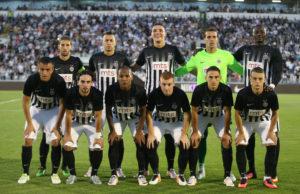 Prediksi Partizan vs Videoton 18 Agustus 2017