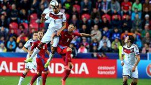 Prediksi Republik Ceko vs Jerman 2 September 2017