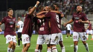 Prediksi Salernitana vs Alessandria 6 Agustus 2017