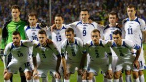 Prediksi Siprus vs Bosnia-Herzegovina 1 September 2017