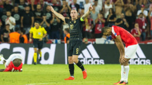 Prediksi Ludogorets vs Hapoel Be'er Sheva 3 Agustus 2017