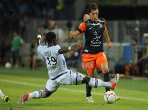 Prediksi Toulouse vs Montpellier HSC 13 Agustus 2017