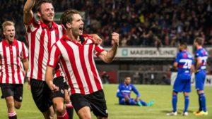 Prediksi Utrecht vs Willem II 20 Agustus 2017