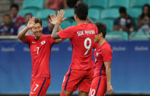 Prediksi Uzbekistan vs Korea Selatan 5 September 2017