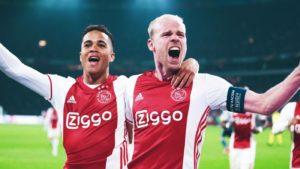 Prediksi VVV Venlo vs Ajax 27 Agustus 2017