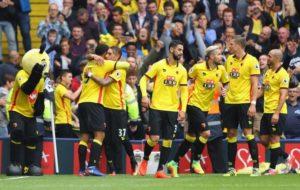 Prediksi Watford vs Brighton & Hove Albion 26 Agustus 2017