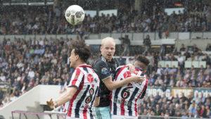 Prediksi Willem II vs Excelsior 13 Agustus 2017