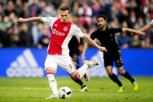Prediksi Ajax vs PEC Zwolle 10 September 2017