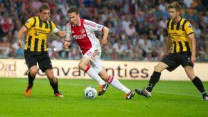 Prediksi Ajax vs Vitesse 24 September 2017
