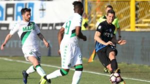 Prediksi Atalanta vs Sassuolo 10 September 2017
