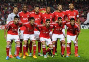 Prediksi Benfica vs CSKA Moskwa 13 September 2017