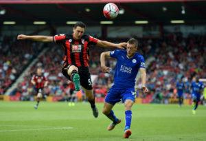 Prediksi Bournemouth vs Leicester City 30 September 2017