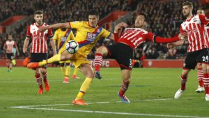 Prediksi Crystal Palace vs Southampton 16 September 2017