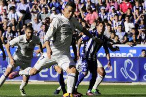 Prediksi Deportivo Alaves vs Real Madrid 23 September 2017