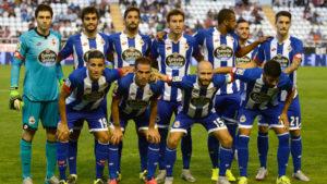 Prediksi Deportivo La Coruna vs Getafe 30 September 2017